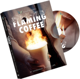 Flaming Coffee by SansMinds #1369
