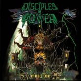 Disciples Of Power – Invincible Enemy