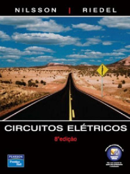 Solução Circuitos Elétricos - 8ª Edição - Nilson e Riedel