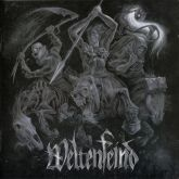 Absurd / Grand Belial's Key / Sigrblot – Weltenfeind CD