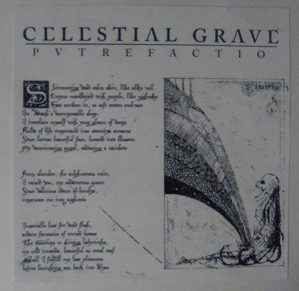 CELESTIAL GRAVE - Pvtrefactio - 7