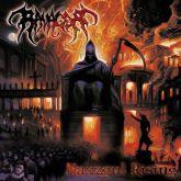 Ravager – Naxzgul Rising CD