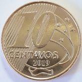 10 Centavos 2019 FC