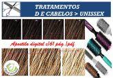 zz  TRATAMENTOS DE CABELOS (UNISSEX)