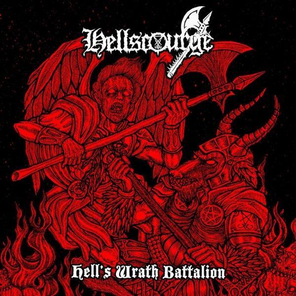 CD Hellscourge – Hell's Wrath Battalion