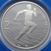 2 Reais 2007 Jogos Pan-americanos