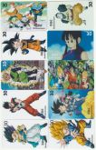 Dragon Ball Serie I