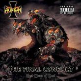 Acheron – The Final Conflict: Last Days Of God [CD]