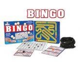 Jogo - Bingo