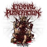 CD Eternal Putrefaction - Onslaught