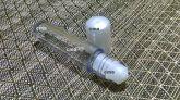 Kit 10 Frasco Labial flaconete 7,5ml Roll On De Plastico