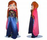 Anna Frozen  RF471