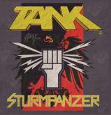 Tank - Sturmpanzer