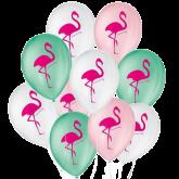 Balão Decorado Nº9 25un