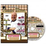 Cozinha Mágica - Cupcakes e Brigadeiros Gourmet