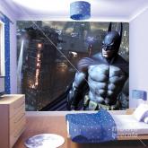 Adesivo de Parede Batman Game