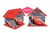 Enfeite de aniversario Carros Disney