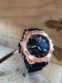 226b7391e69 Relógio G-shock Casio Steel Rose