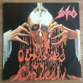 SODOM - Obsessed by Cruelty - LP (Woodstock 1987, + Insert)