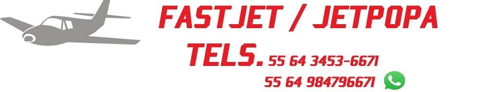 FASTJET / JETPOPA
