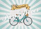 Papel Arroz Bicicletas A4 006 1un