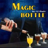 Magic Bottle (Garrafa magica) by JC #1481