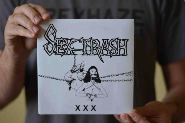 EP 7 - Sextrash - XXX