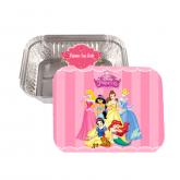 Marmitinha personalizada Princesas da Disney