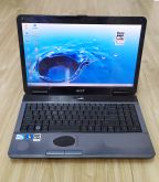 Notebook Acer Aspire 5732Z Intel Pentium Dual Core 2.20ghz 4GB HD160 15.6Led