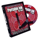 Portable Ink (DVD-R e gimmick)  #1077