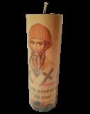 Vela Mel de São Cipriano Para Atrair Riqueza