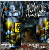 Anonymous Hate (Brasil) - Chaotic World
