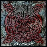 - CD Unleashed - Victory (Slipcase+Pôster+Porta Copos)