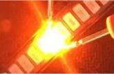 LED 5730 AMARELO