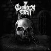 Cemetery Urn – Cemetery Urn - CD