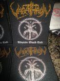 Varathron - Abyssic Black Cult