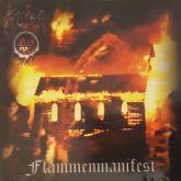 Aeba – Flammenmanifest [CD]