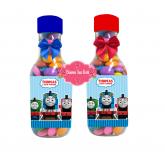 Garrafinha Personalizada Thomas e seus Amigos
