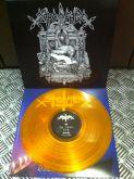 LP 12 - Sarcófago - Die Hard (Duplo com Luva Preta)