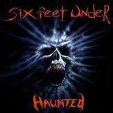 CD Six Feet Under – Haunted (Slipcase)