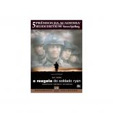 Filme O Resgate do Soldado Ryan (DVD)