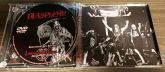 BLASPHEMY - Desecration of Belo Horizonte - Live in Brazilian Ritual Fifth Attack - CD (+ Bonus DVD,