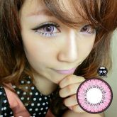 Luxury Blytheye Pink - 14.8mm
