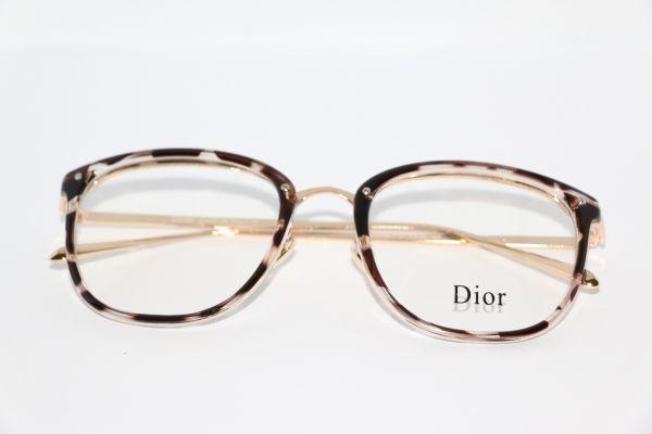 3763e90ab Armação Dior 26266 - Loja de Elnshop
