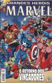 529007 - Grandes Heróis Marvel 01