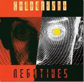 CD - Holocausto - Negatives / Blocked Minds (+DVD)
