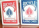 Baralho espirita (Haunted Deck) em Bicycle  #570