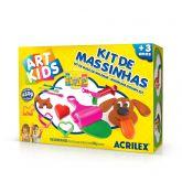 Kit de Massinhas - 4