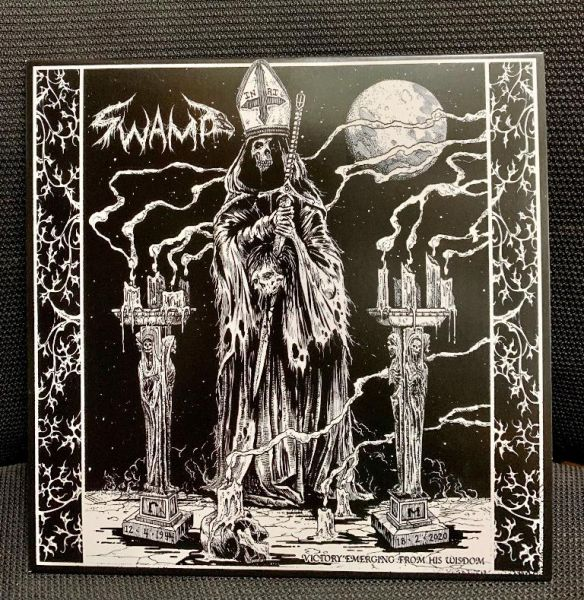 SWAMP - Victory Emerging from his Wisdom - 7