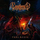 CD Ensiferum – Thalassic